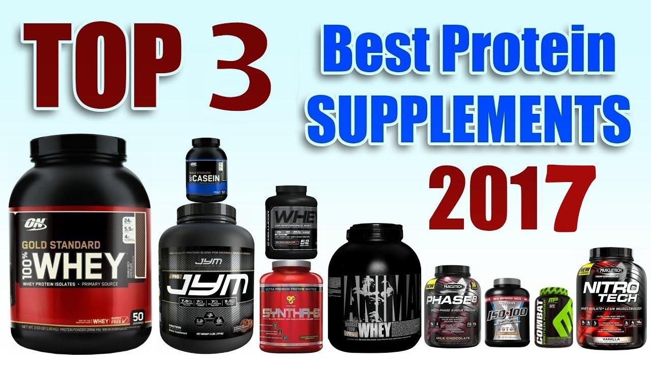 top body building supplements