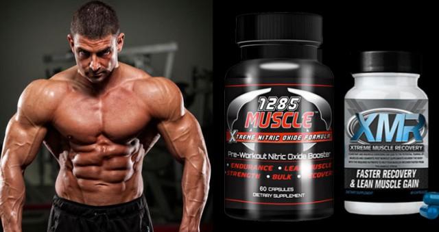 pills enhancement muscles