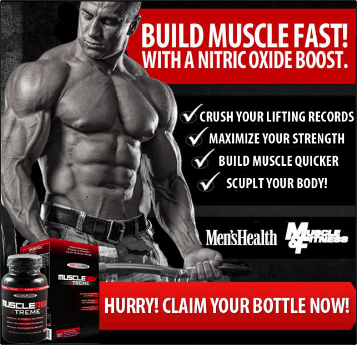 Muscle Enhancer Pills