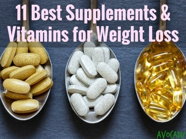Facts on the Best Supplements for Weight Loss
