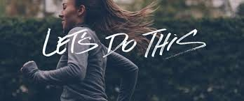 gym motivation-let's do this