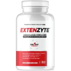 Extenzyte-Male Enhancing Supplement