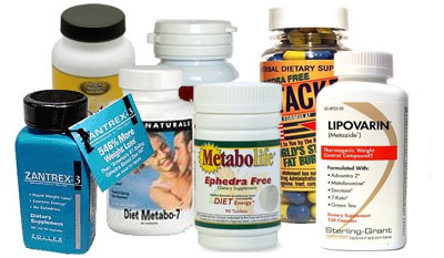 weight loss pills that work fast
