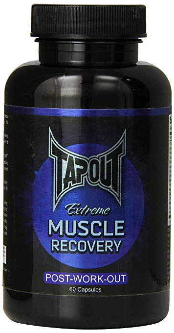 pills help muscle recovery